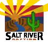 Rafting the Salt River in Arizona Logo
